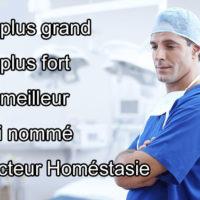 Comment guérir rapidement avec le Docteur Homéostasie ?