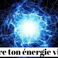 Comment mesurer son niveau d'énergie vitale ?