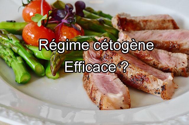 Régime cétogène (Keto Diet) ? Pourquoi ? Comment ?