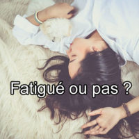 Test fatigue chronique (métabolisme)