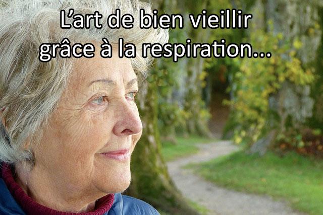 Comment bien vieillir en bonne santé ?