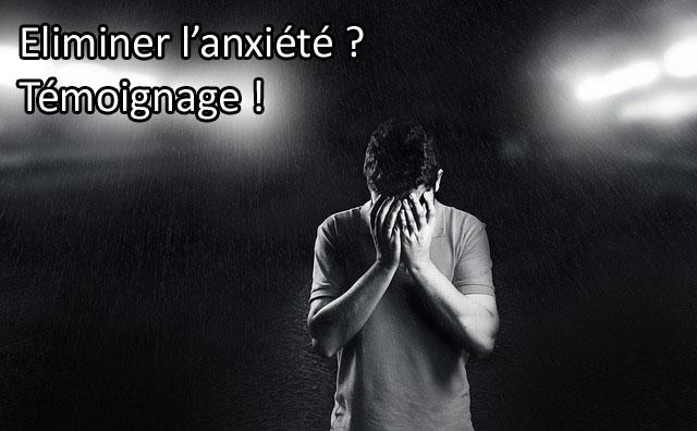 Témoignage : comment vaincre l'anxiété généralisée et le stress chronique ?
