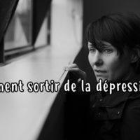 Comment sortir de la dépression profonde naturellement?