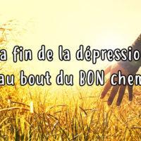 Comment surmonter un état dépressif sans médicament ?