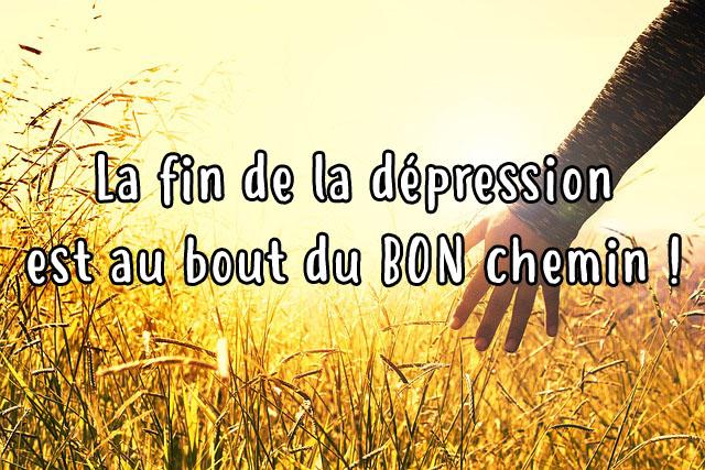 Comment sortir de la dépression sans médicament ?