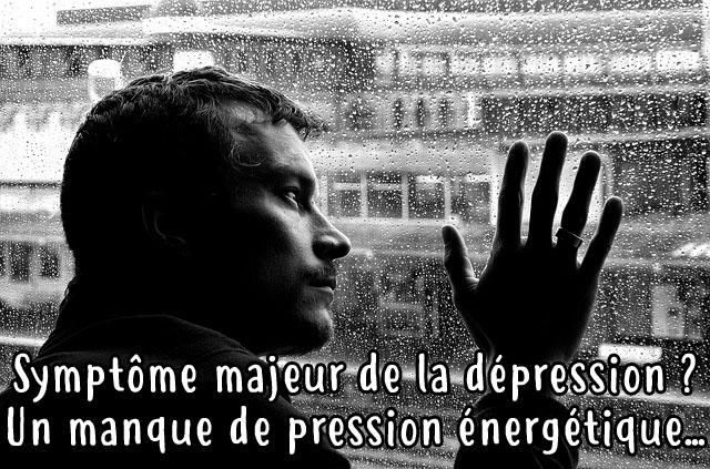 Symptômes physiques et psychologiques + TEST de dépression