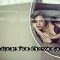 Témoignage de guérison d'une dépression chronique