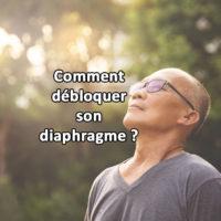 Comment débloquer le diaphragme/plexus solaire ? La solution