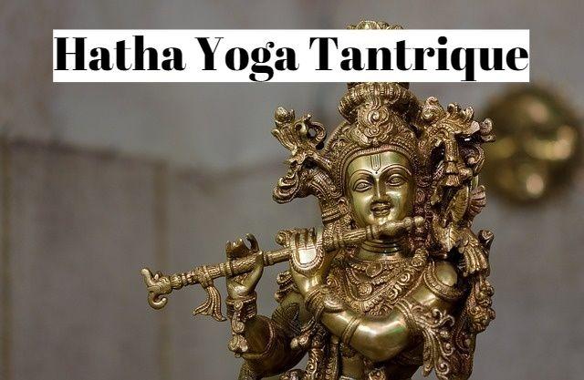 Cours et exercices de Hatha Yoga Tantrique