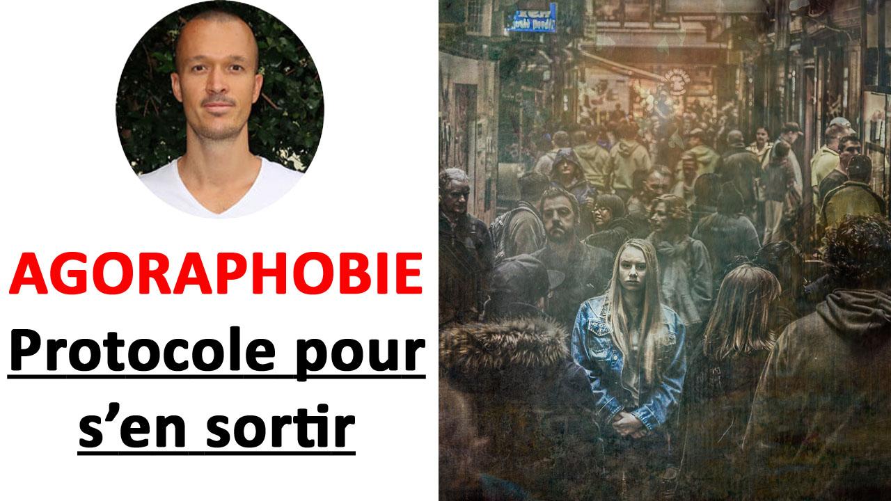 Témoignage agoraphobie: Comment en sortir?