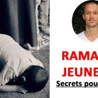 Ramadan: comment tenir et faire son jeûne sec intermittent?