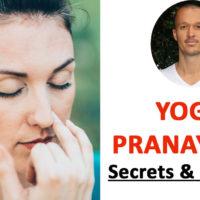 Yoga Pranayama et respiration: comment pratiquer sans danger?