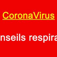 CoronaVirus : comment se protéger du stress avec une bonne respiration ?