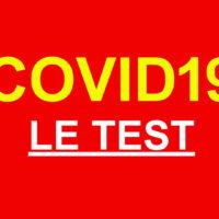 CoronaVirus : la vérité sur le test de respiration ?
