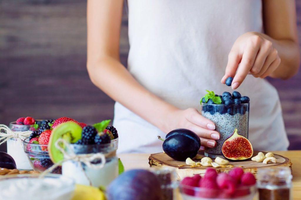 Aliments anti-stress pour lutter contre le stress?