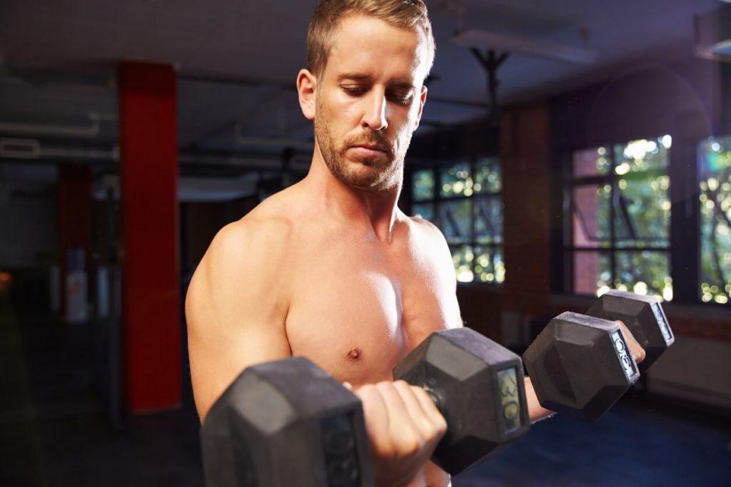 Angoisse après le sport et l'effort physique: que faire?