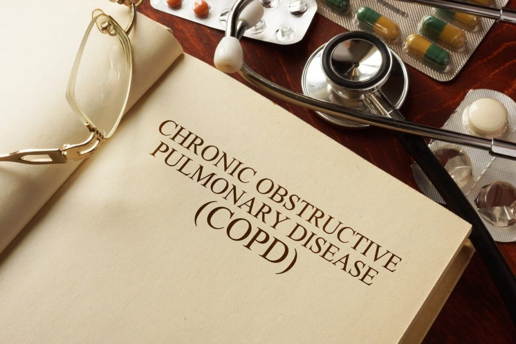 BPCO: comment récupérer du souffleet améliorer sa respiration ?