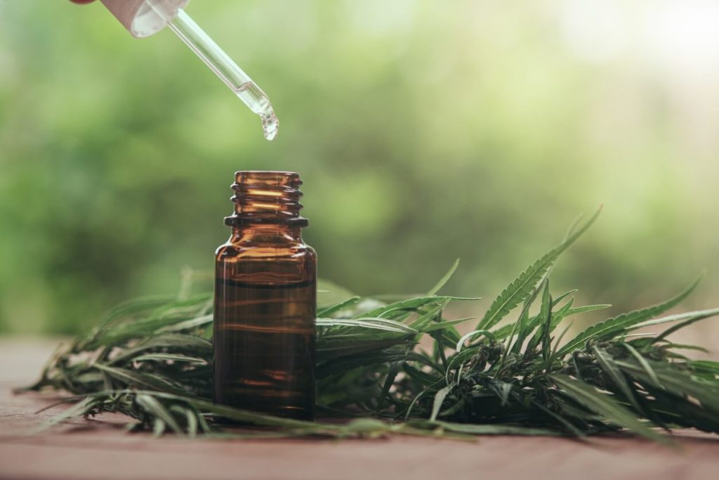 Cannabis thérapeutiquepour réduire son stress: avis?