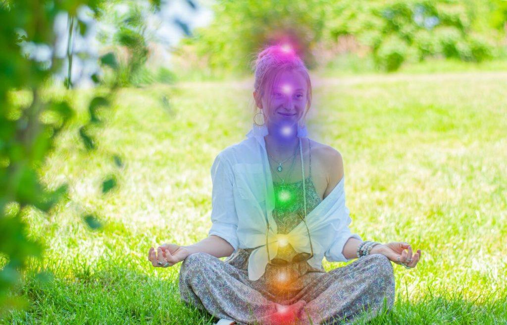 Comment éveiller ou calmer Kundalini