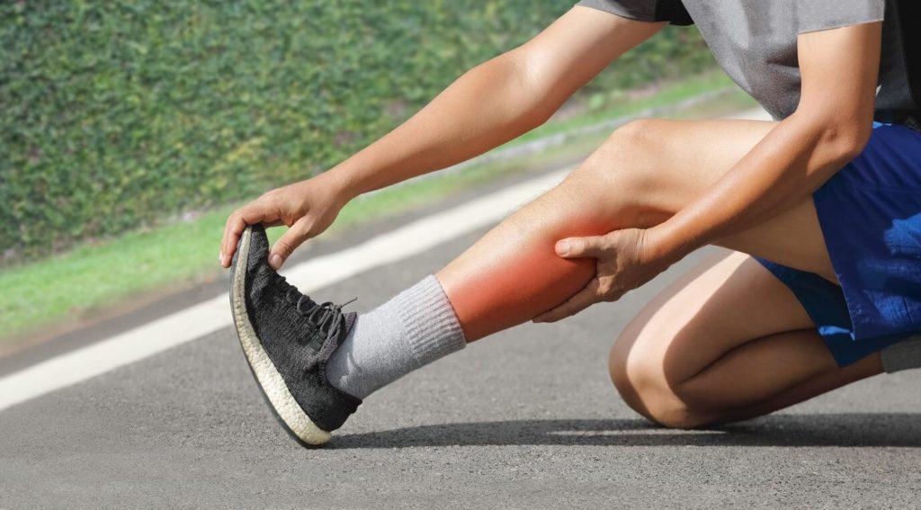 Comment éviter et soulager les crampes musculaires