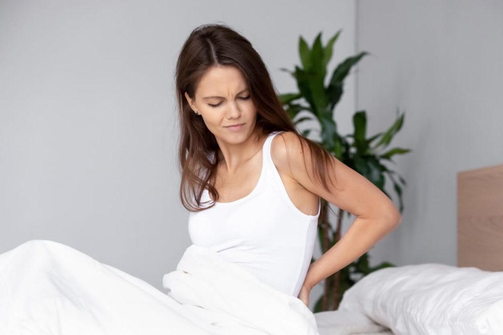Comment éviter la descente d'organes après l'accouchement