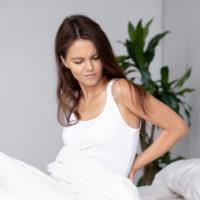 Comment éviter la descente d'organes après l'accouchement?