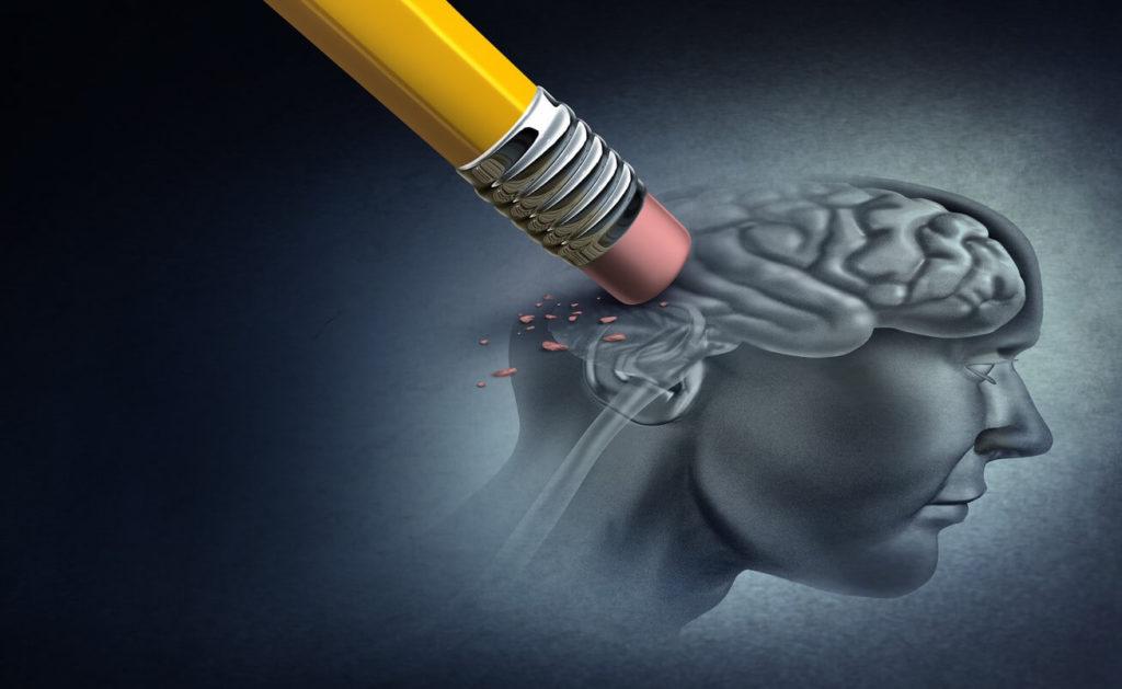 Comment Alzheimer agit sur le cerveau et tue?