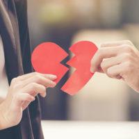 Comment accepter et réussir une séparation amoureuse?