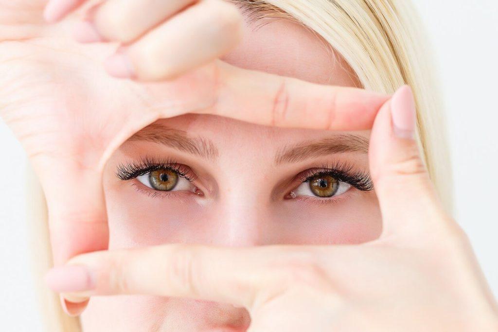 Comment améliorer sa vue naturellement sans lunettes?