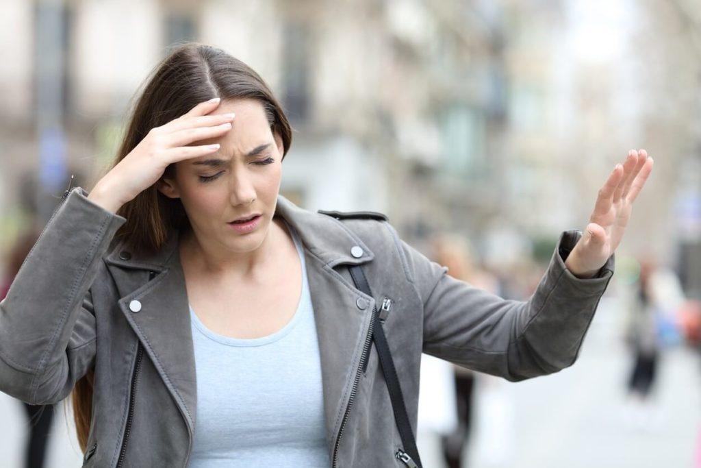 Comment arrêter et guérir les étourdissements?