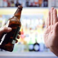 Comment arrêter l'alcool seul et définitivement?