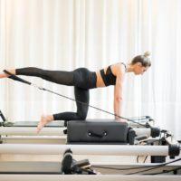Comment bien respirer en pilates?