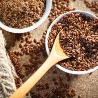 Comment consommer les graines de lin pour maigrir?