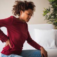 Comment débloquer et soulager son dos bloqué?