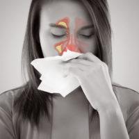 Comment déboucher son nez congestionné naturellement?