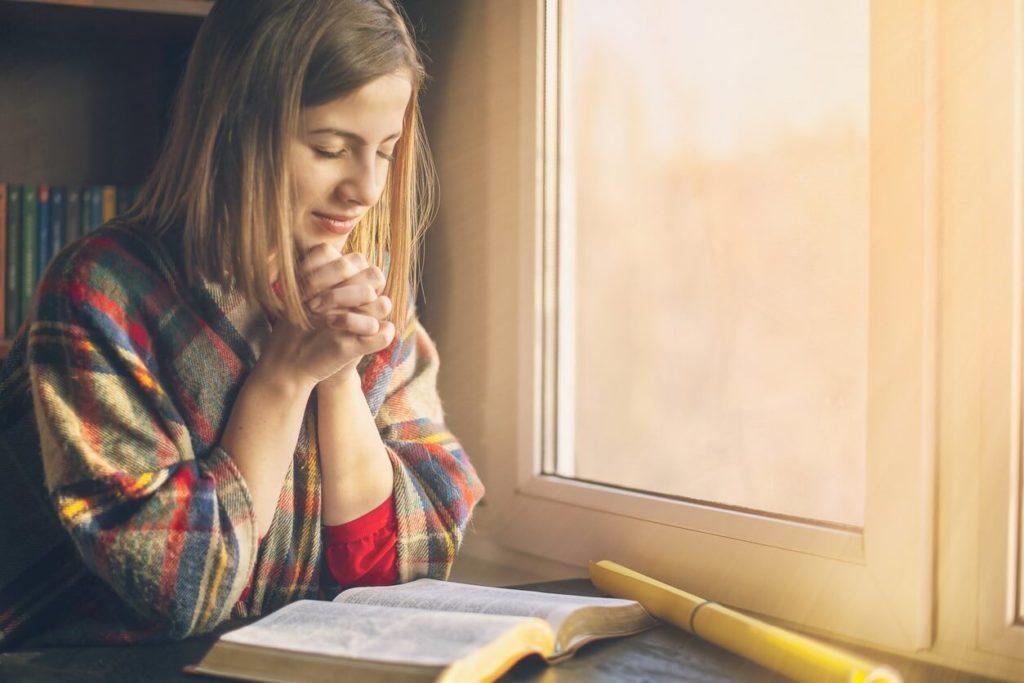 Comment exercer et augmenter sa foi au quotidien