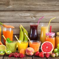 Comment faire des bons jus de légumes et de fruits?