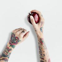 Comment faire enlever et effacer un tatouage?