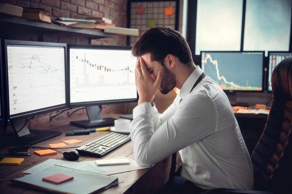 Comment faire face au stress de la crise économique