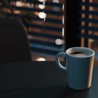 Comment faire pour arrêter le café du jour au lendemain?