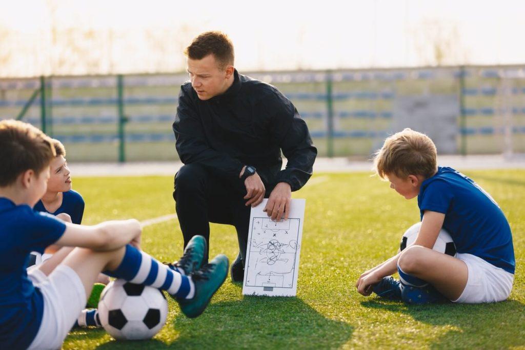 Comment faire un bon coach sportif?