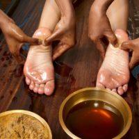 Comment faire un massage ayurvédique?