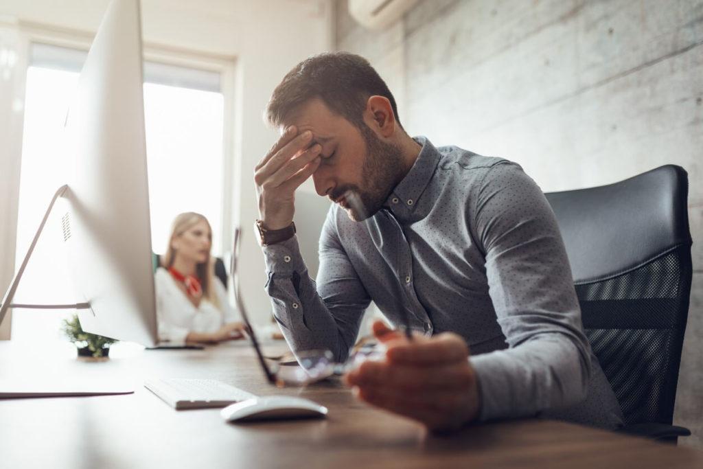 Comment gérer et diminuer le stress au travail