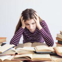Comment gérer son stress avant un examen?
