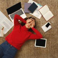 Comment gérer son stress quand on est adolescent?