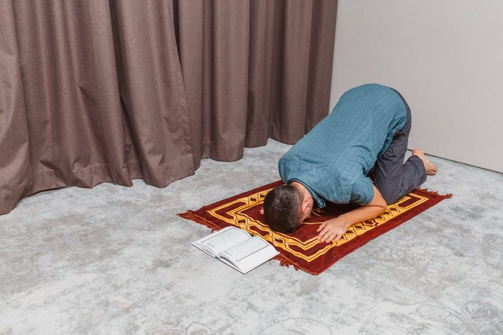 Comment méditer le coran et le prophète Mohammed