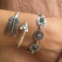 Comment nettoyer et recharger son bracelet 7 chakras?
