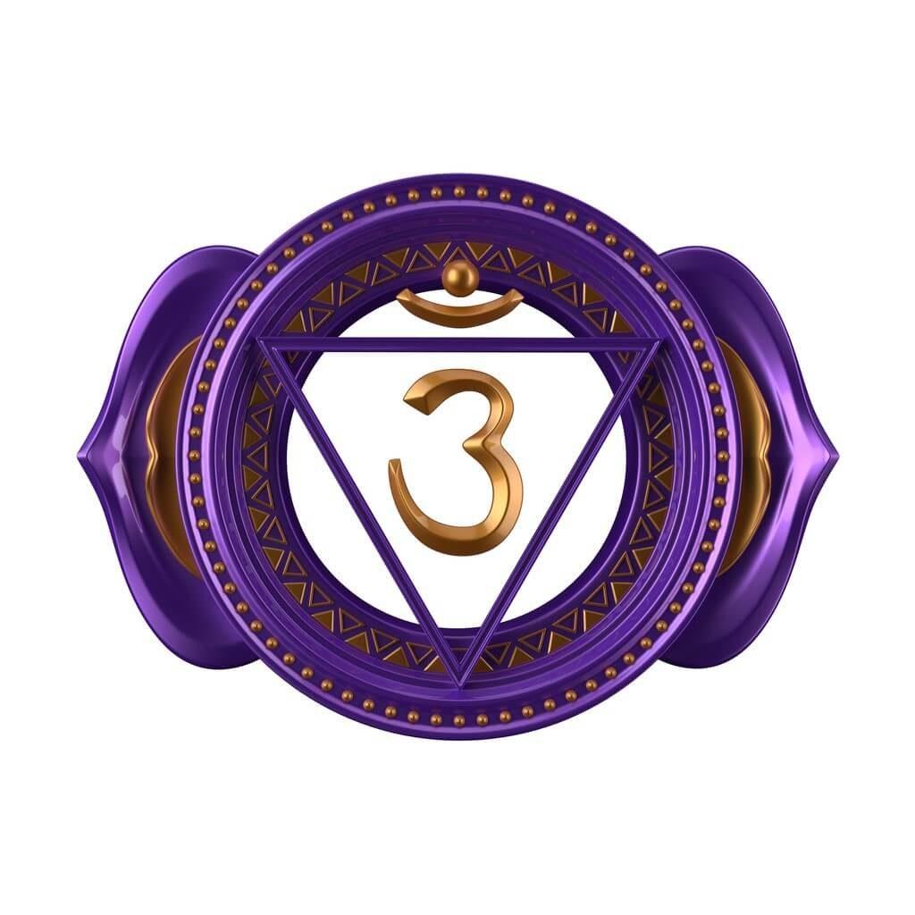 Comment ouvrir le chakra du troisième œil