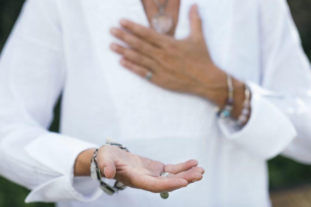 Comment ouvrir le chakra sacré