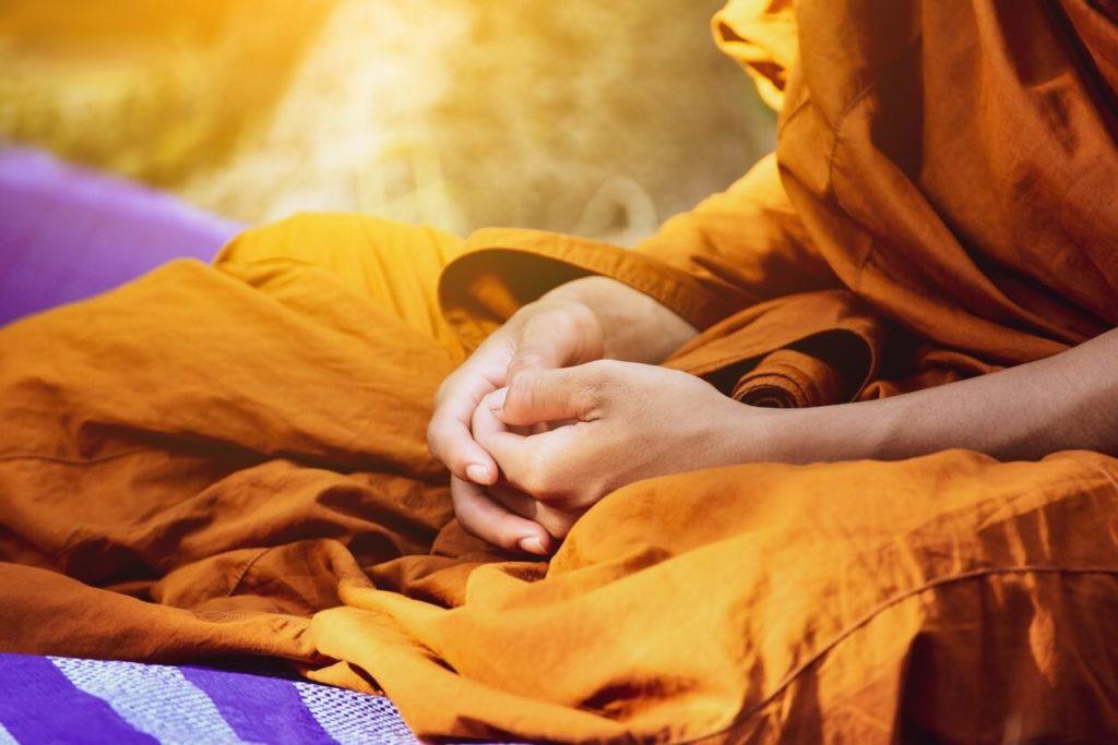 Comment pratiquer la méditation Vipassana